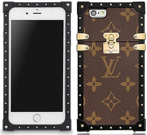 Husa Louis Vuitton iPhone