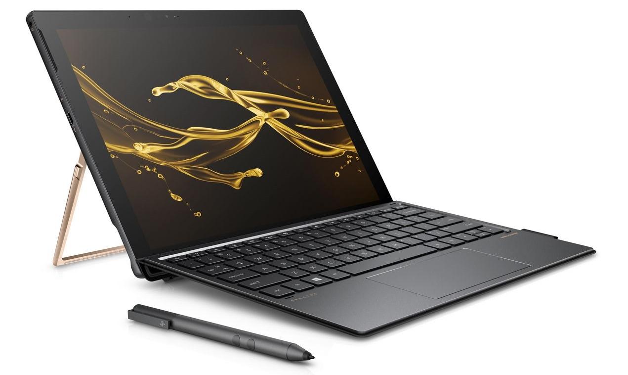 Primul de pe listă și anume Spectre x2 12 este o tabletă cu preț de 999  dolari care pune la bătaie un display de 12.3 inch cu rezoluție de 3000 x  2000 ... e578454c96