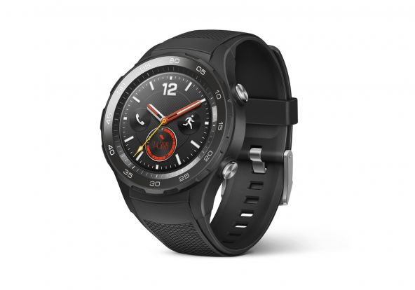 Huawei Watch 2 variantă Porsche Design