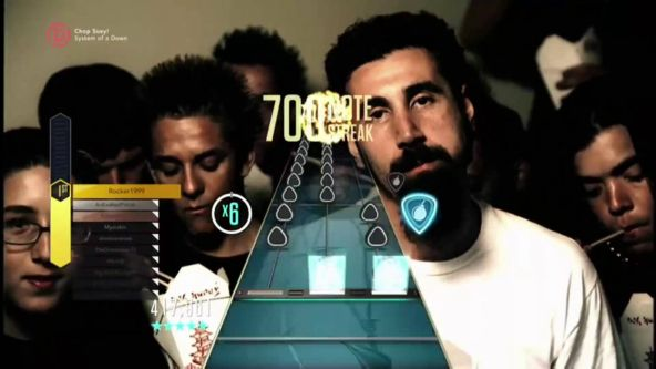 Preview Guitar Hero Live, joc iOS pezentat pe iPhone 6s