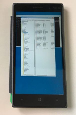 Windows on ARM
