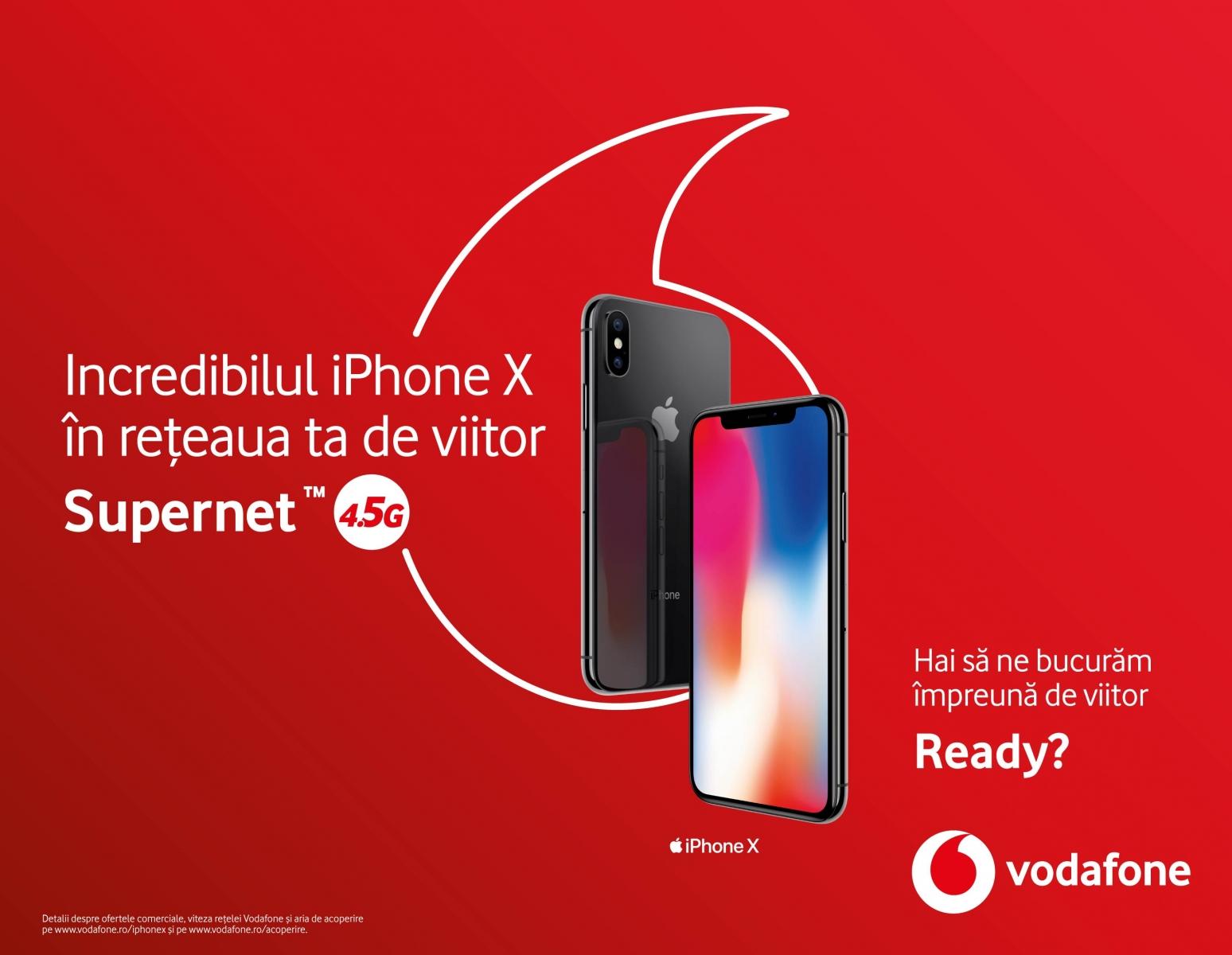 Oferta Vodafone Iphone