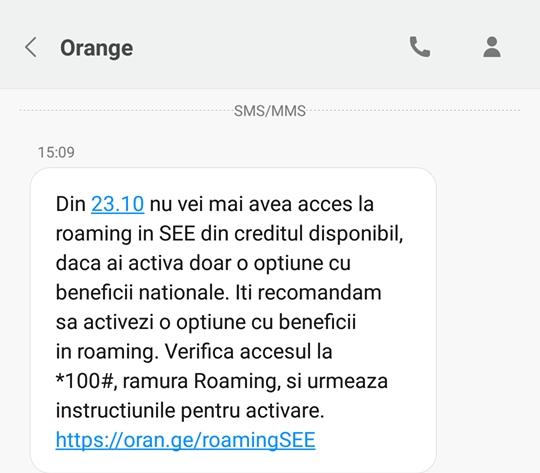 Incarcare credit vodafone online