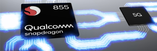 Qualcomm Snapdragon 855 5G