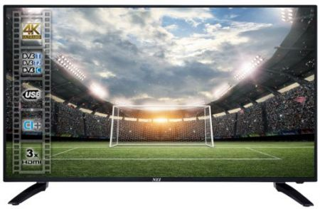 "Televizor LED NEI 101 cm (40"") 40NE6000, Ultra HD 4K, CI+"