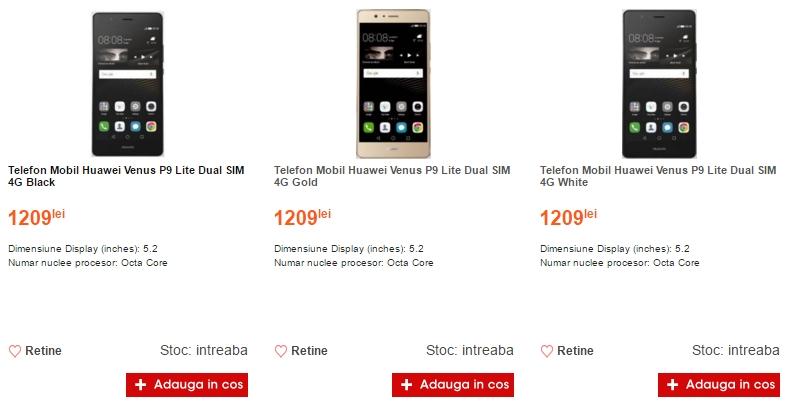 c9ecb70fa62 Pentru moment vedem doar varianta dual-SIM cu 2 GB memorie RAM, telefon  disponibil pe negru, auriu sau alb în funcție de preferințe.