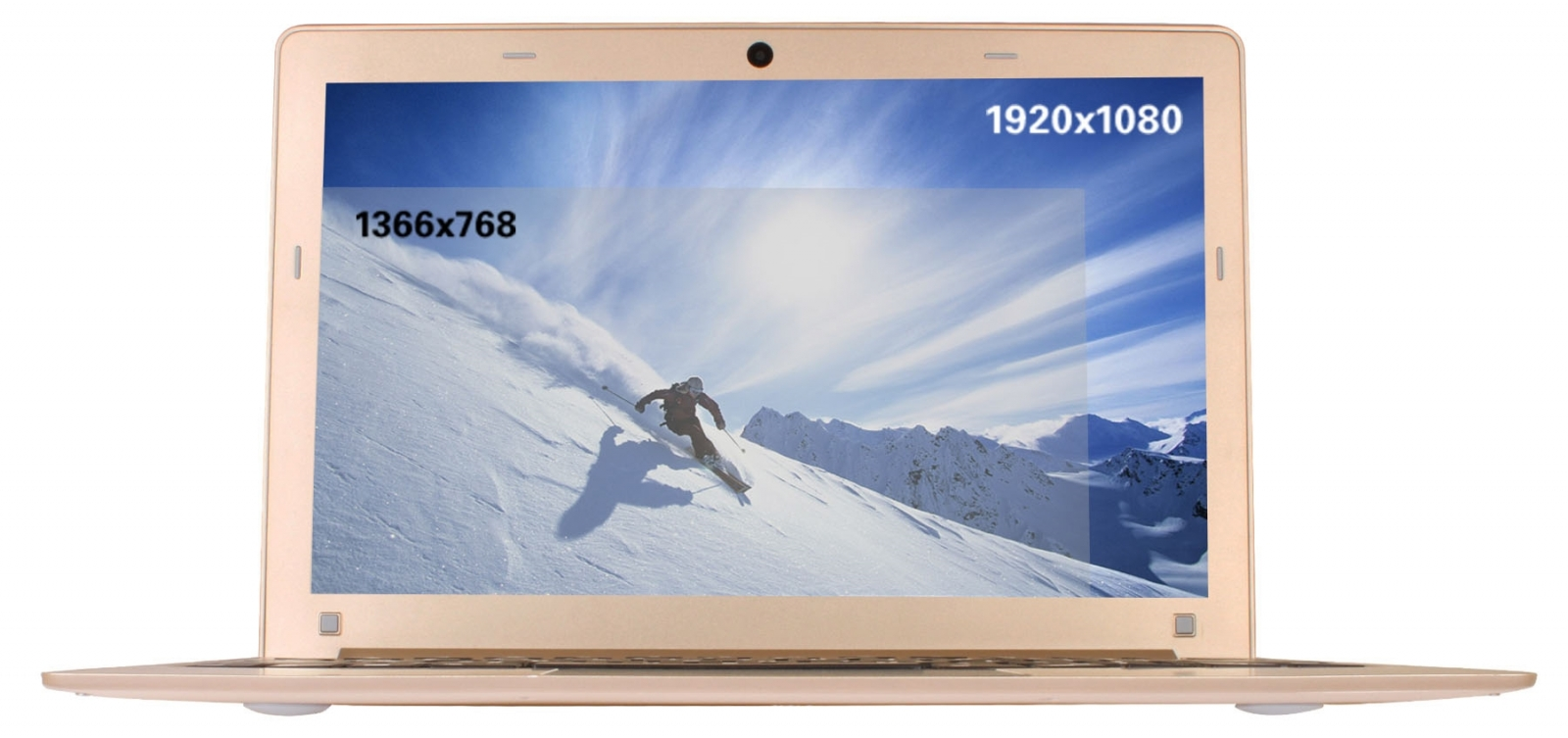 Jumper Ezbook Air 8350