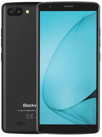 BlackView A20