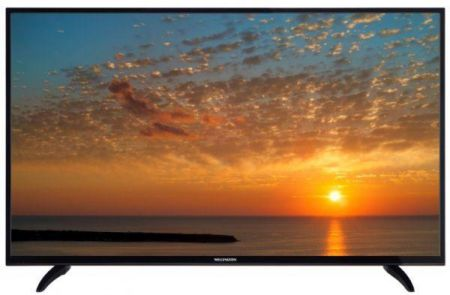 Televizor LED 109 cm Wellington 43UHDV296SW 4K UHD Smart TV WL43UHDV296SW