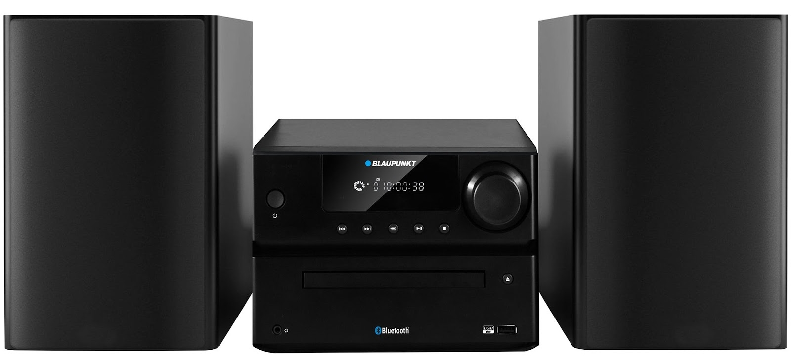 Blaupunkt Bluetooth MS35BT