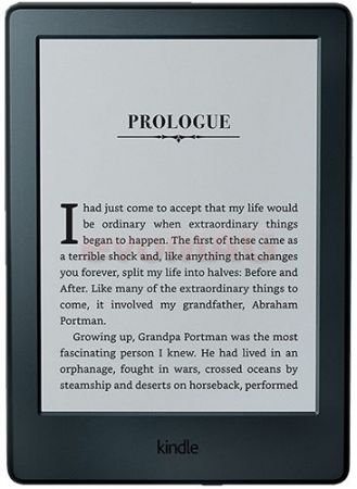 Amazon Kindle Gen8