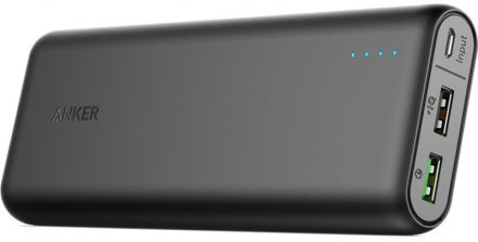 Anker PowerCore 20000 mAh