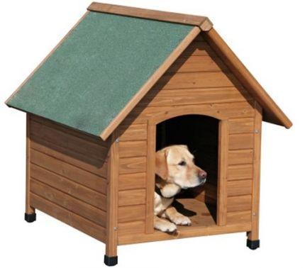 Coteţ pentru câini Kerbl