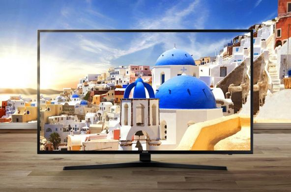 "Televizor LED Samsung 101 cm (40"") UE40KU6000, Ultra HD 4K, Smart TV, WiFi"