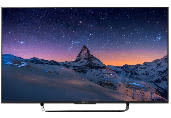Televizor Smart Android LED Sony Bravia, 108 cm, KD-43X8307C, 4K
