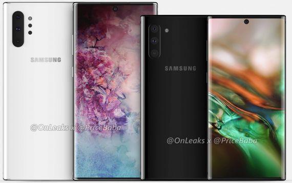 Galaxy Note 10 Pro
