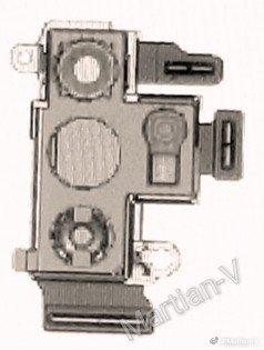 Galaxy Note 10 camera