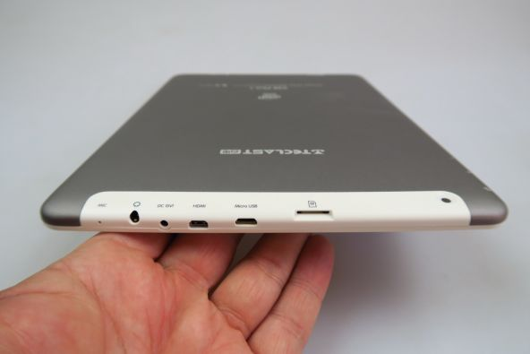 Teclast X98 Plus II Unboxing