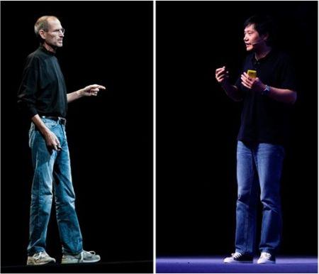 Aș vrea să va amintesc și că Xiaomi a fost poreclită