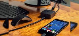 Microsoft Lumia 950 anunţat oficial: telefon de top Windows 10 Mobile, cu Continuum şi CPU Snapdragon 808