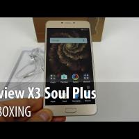 Allview X3 Soul Plus