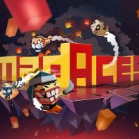 Mad Aces Review (Huawei Honor 7): endless runner side scrolling destul de generic (Video)