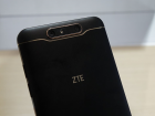 MWC 2017: ZTE Blade V8 hands on - terminal slim cu cameră duală și UI custom de la ZTE (Video)