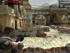 Frontline Commando Review - shooter static pentru Android cu interfață impresionantă (Video)