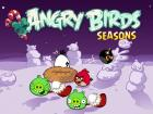 Angry Birds Seasons Winter Wonderham review: Încă un release de Crăciun, cu auroră boreală și multă gheață (Video)