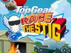 Top Gear Race The Stig review: endless runner deloc original cu personaje Top Gear, prezentat pe Nokia Lumia 1320 (Video)