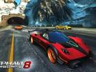 Asphalt 8 demo pe Nokia X (Video)