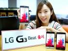 LG G3 Beat (Mini) anunțat oficial; vine cu display HD de 5 inch și procesor quad-core de 1.2 GHz
