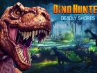 Dino Hunter Deadly Shores Review (Samsung Galaxy Tab S 8.4): Deer Hunter cu dinozauri, static și ultrascurt la sesiuni de gameplay (Video)