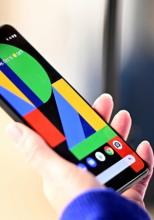 Google Pixel 4 are luminozitatea display-ului limitată din software la 450 nits; Iată motivul