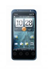 HTC EVO Shift 4G