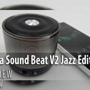 Colia Sound Beat V2 Jazz Edition Review: difuzor Bluetooth cu radio FM și MP3 player integrat, un accesoriu de nota 10 de la Fungadgets.ro (Video)