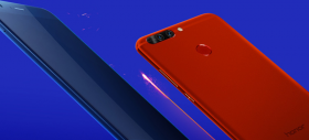 Huawei Honor V9 este acum oficial; phablet cu 6 GB RAM și display Quad HD de 5.7 inch