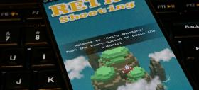 Retro Shooting Review (Allview P9 Energy): un space shooter ca pe vremea lui 386 (Video)