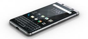 BlackBerry confirmă sosirea lui Android 8.0 Oreo pe smartphone-ul KeyOne!
