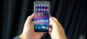 IFA 2017: LG V30 primeşte un hands on rapid de la Mr. Mobile, aparent este tot ce nu a fost LG G6 (Video)