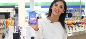 Samsung Galaxy J4 (2018) primeşte un review hands-on în Ucraina; Hai să o vedem pe Svetlana (Video)