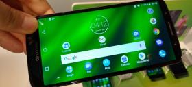 Motorola Moto G6 Plus hands-on: un soi de Moto X4 mai light și ceva mai ieftin (Video)