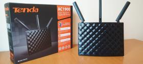 Prezentare Tenda AC 15: Router dual-band Gigabit ideal pentru gaming și streaming video HD fără întreruperi