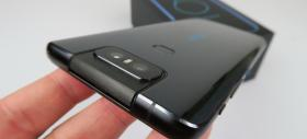 ASUS ZenFone 6 primeşte o actualizare, care îi aduce modul Super Night pe camera ultra wide