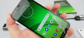 Motorola Moto G7 Power: Hardware de battery phone şi atât