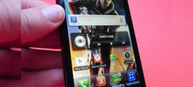 Review LG Optimus 3D Max - în sfârșit un telefon viabil cu cameră și display 3D (Video)