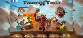 Towers n Trolls Review - un joc de Android care dă dependență (Video)