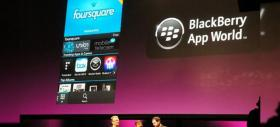 BlackBerry 10 OS va avea 90% dintre aplicațiile de top de pe iOS și Android la debut