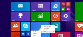 Windows 8.1 Update 1 ajunge pe web prematur din greșeală