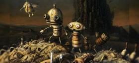 Machinarium review (Samsung Galaxy S5): un puzzle excelent cu o atmosferă steampunk excepțională (Video)